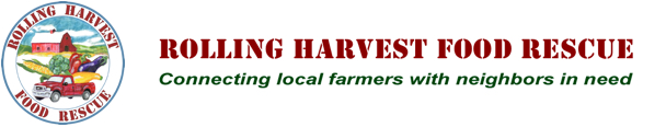Rolling Harvest Food Rescue